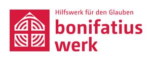 Bonifatiuswerk-Logo